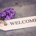 Skab et stemningsfuldt indgangsparti til din bolig