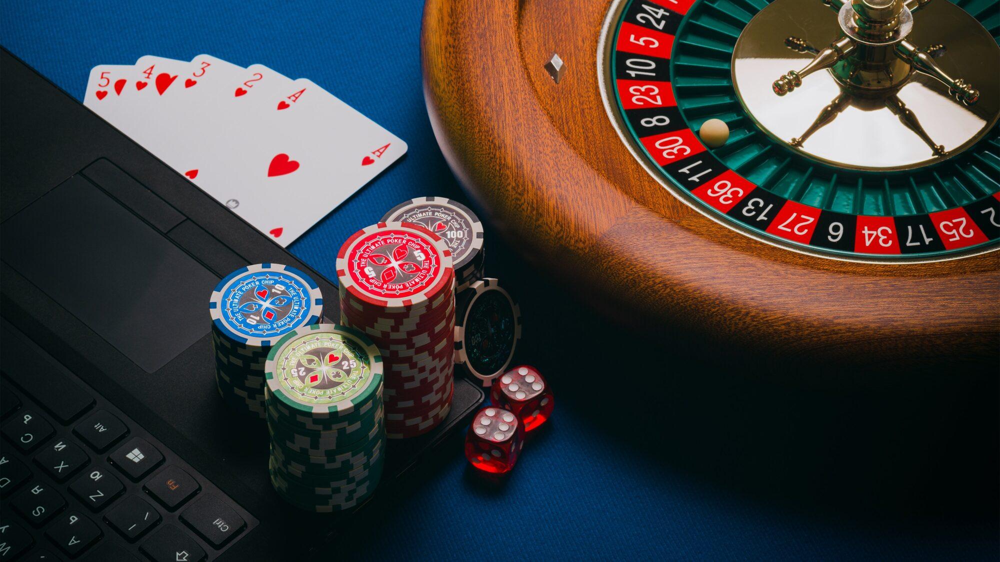 Derfor er online casino populært som aldrig før