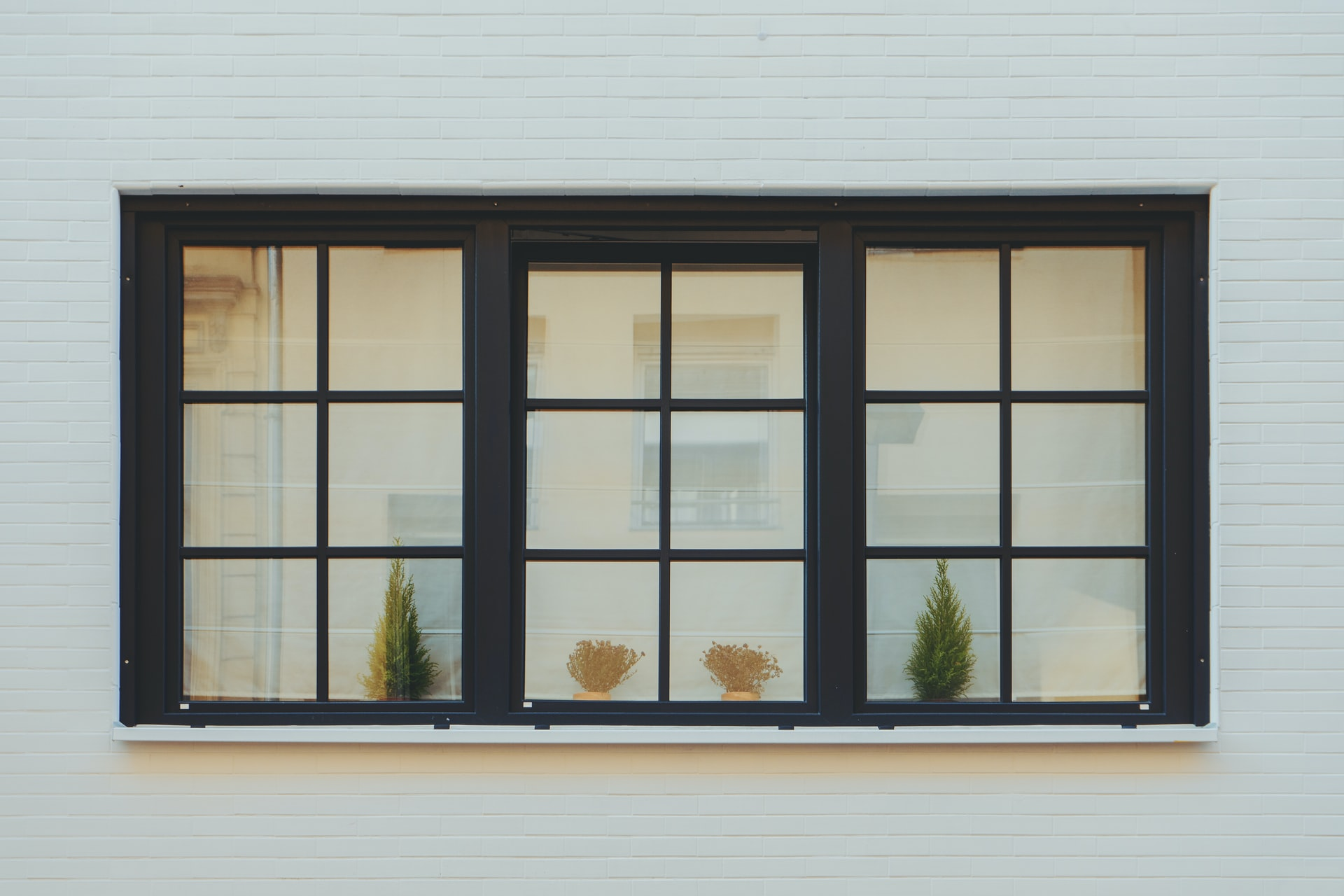 Billig vinduespudser i Solrød Strand
