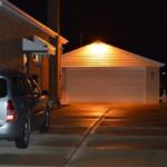 Skal der være en bil i din garage?