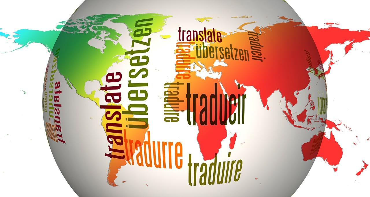 Få oversat en manual